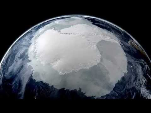 What's Happening to the Ice Sheets?