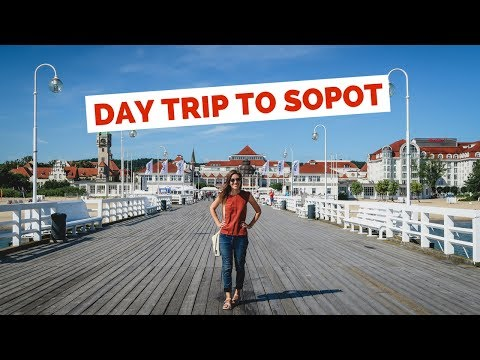 Sopot Travel Guide | Day Trip From Gdansk, Poland