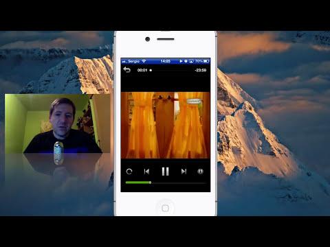 ► AcePlayer: El mejor reproductor de video para iOS (MKV, DivX, WMV y más)