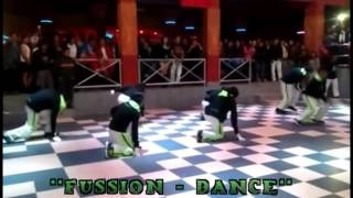 fussion dance  2015