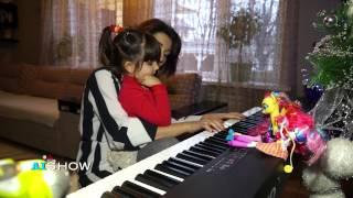 Reportaj AISHOW: Familia Taniei Cergă