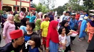 download lagu Kedatangan Jemaah Umroh Cas Water Park Cikole 2017 gratis