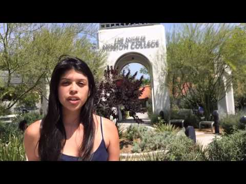 Ann Marie Wrongfully Suspended by Los Angeles Mission College Speaks (4/23/14)