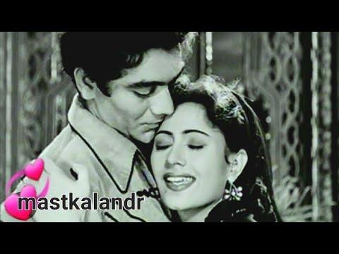 Ae Dil Na Mujhse Chhupa Sach Bata..mukesh lata shailendra  S J..a Tribute video