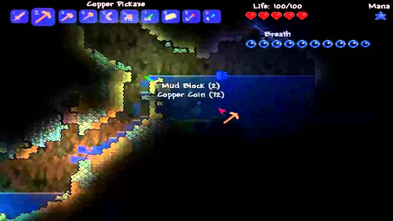 how to get ice skates in terraria