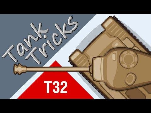 Танковые трюки #22: Джинн [Мультик World of Tanks]