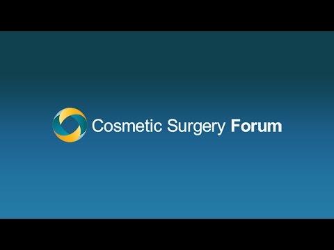Cosmetic Surgery Forum 2014 Slideshow