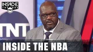 Lakers Back on Track? | NBA on TNT