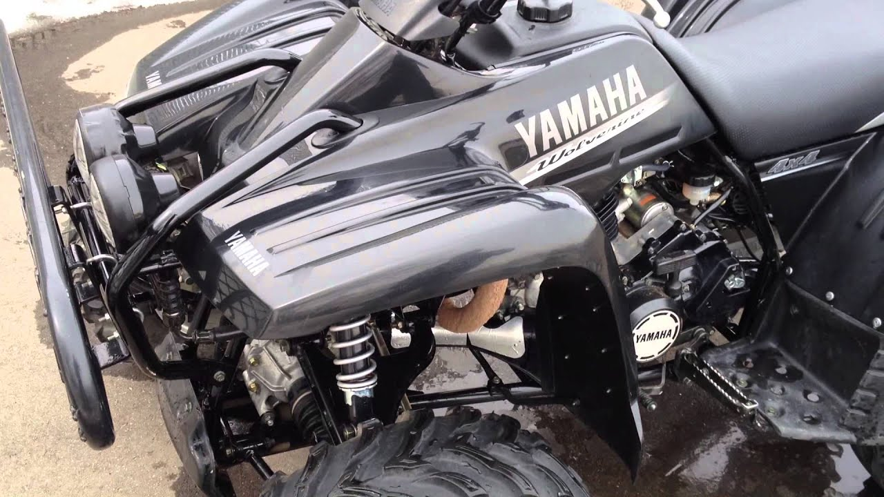 Yamaha Raptor  For Sale