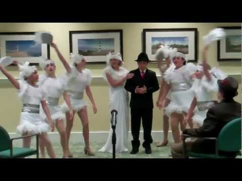Bugsy Malone Jr. Preview by Burlington Day School.mp4