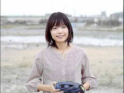  earth music &amp; ecology CM