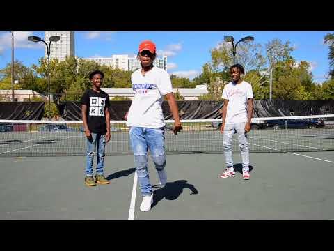 Famous Dex Feat. A$AP Rocky -