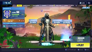 Fortnite | END GAME OF EPIC
