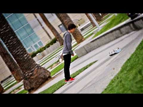 LAKAI CARROLL 5 'OUT OF CONTROL'