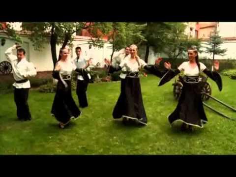 Хороводна Китка Mix 1 video