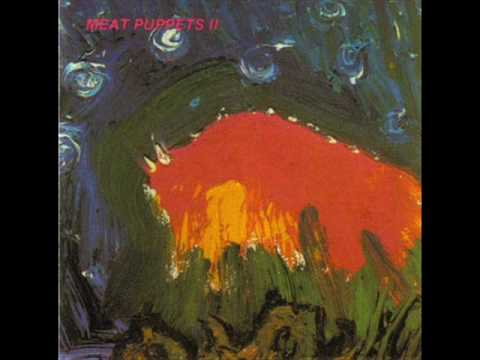 Plateau- Meat Puppets