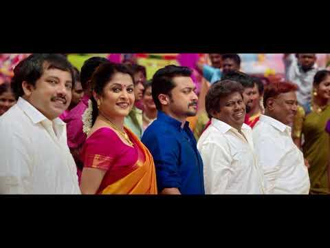 Thaanaa Serndha Koottam - Title Track Song Teaser | Suriya | Anirudh l Vignesh ShivN | Sony Music India