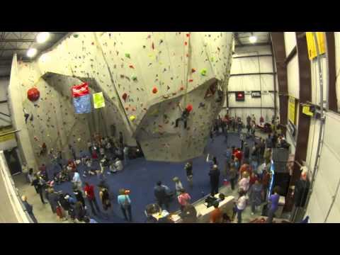 Ibex Climbing Wall Ibex Climbing Gym Scs Comp