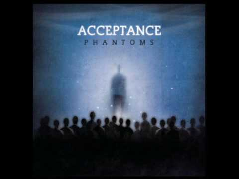 Acceptance - Take Cover