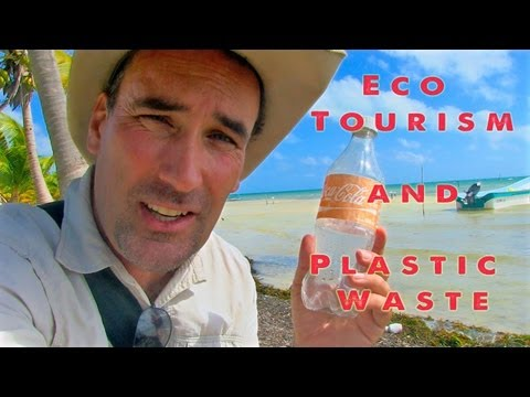Eco Tourism and Plastic Waste