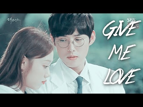 ➳Yeong Kook and Seo Woo | Give me love