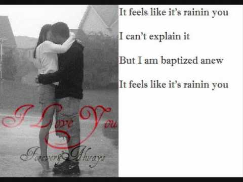 IS IT RAINING AT YOUR HOUSE CHORDS by Brad Paisley ...
