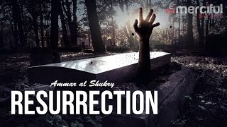 The Resurrection – A Picture of Judgement Day