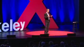Wireless wake-up call | Jeromy Johnson | TEDxBerkeley
