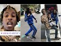 Rich The Kid Makes Quavo Plug Walk Before Getting On Private Jet Mp3