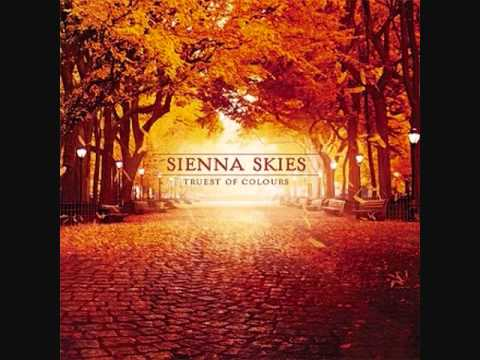 Sienna Skies - Amygdala