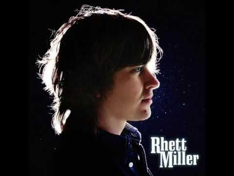 Rhett Miller - Delicate