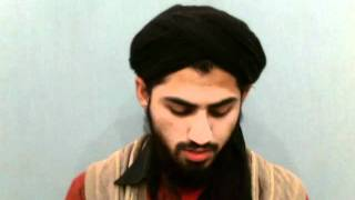 Naat: Meray Aaqa Meray Maola (21-Jan-12).wmv