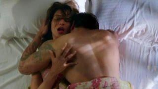 Bipasha Basu & TV Actor Karan Singh Grover H0t Sex Scene In ALONE Movie