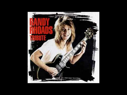 Over the mountain - Randy Rhoads tribute