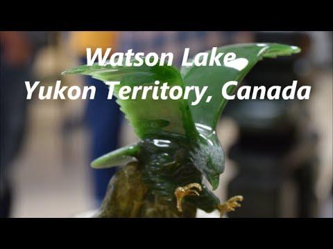 Alaska Tour - Watson Lake, Yukon Terr. - Stop #4