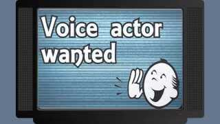 Voice Actor Wanted for Pokemon skit