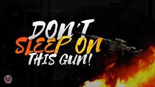 Don't Sleep On This Gun! w/ Mazer SUBanas