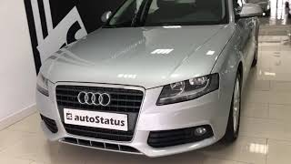 Audi A4 2.0 TDi Executive