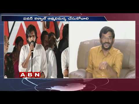 Minister Somireddy Counter To Pawan Kalyan Over His Comments On CM Chandrababu Naidu & Nara Lokesh