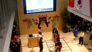 Mua sap (Vietnam Bamboo Dance)