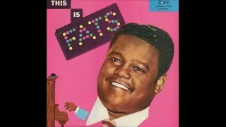 Watch Fats Domino My Happiness video