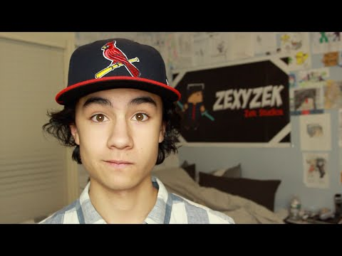 Q a With Zexyzek - Fake Accents, Emojis, And The Illuminati?! video
