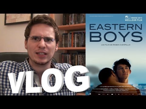 Vlog - Eastern Boys
