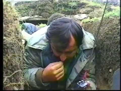Deer In The Mountain - Armenia Azerbaijan War Documentary
