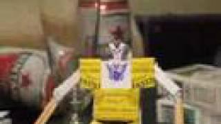 El Rellano - Transformer