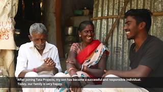 TATA Projects CSR Success Stories