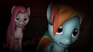 [MLP SFM] Hide and Seek [FullHD]