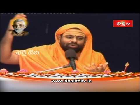 Ramana Maharshi Upadesa Saram Pravachanam by Sri Paripoornananda - Episode 12_Part 2