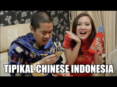 TIPIKAL CHINESE INDONESIA (Edisi Imlek)