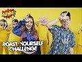 ROAST YOURSELF CHALLENGE - AEME! - Capitulo 36 - Ami Rodriguez / Amara Que Linda